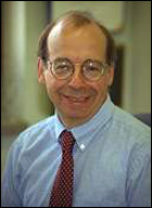 Physicist Marvin Marshak