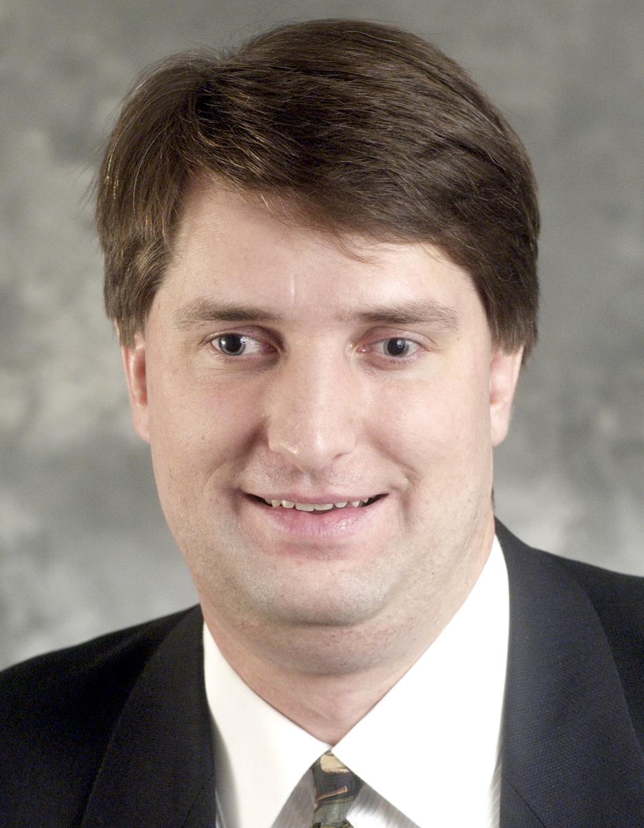 State Rep. Torrey Westrom