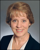State Sen. Claire Robling