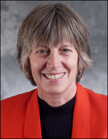 State Rep. Karen Clark
