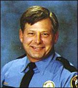 Officer Timothy Rehak