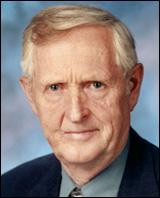 State Sen. Keith Langseth