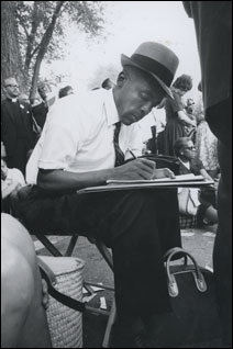 Matt Little, circa 1963