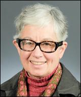 Rep. Phyllis Kahn