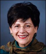 Roslyn Arlin Mickelson