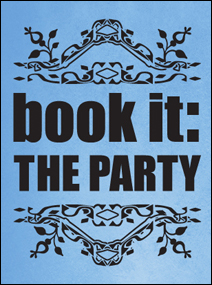 Book It: The Party