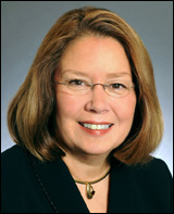 State Sen. Yvonne Prettner Solon