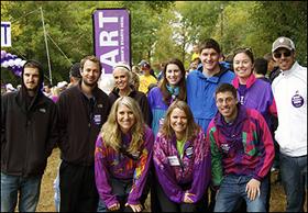 Alzheimer's Association Young Champions