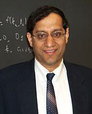 UM economics professor and Fed consultant V.V. Chari