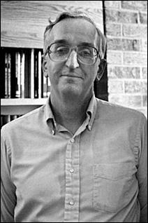 Professor Chuck LaBounty