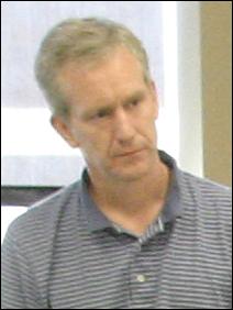 Jeff Blodgett