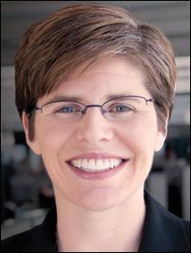 Kate Hanson, Ameriprise