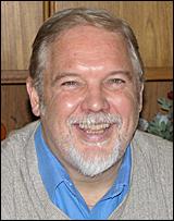 Alan Padgett