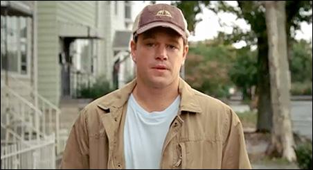 Matt Damon portrays Minnetonka resident Steve Gallagher in a new PSA.