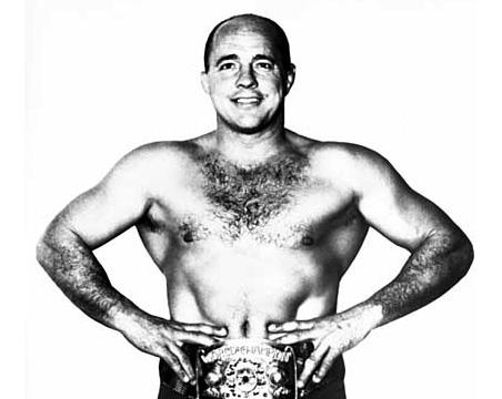 Verne Gagne circa 1965