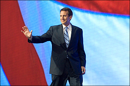 Although passed over by John McCain, Pawlenty still has many political options.