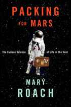 """Packing for Mars"" by Mary Roach"