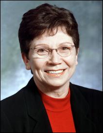 Rep. Alice Hausman