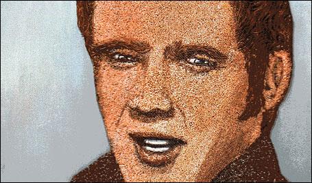 Elvis Presley, 2005