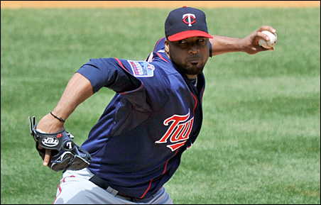 Evaluating Francisco Liriano based on last season's 14-10 record and 3.62 ERA is misguided, but concerns about his durability are valid.
