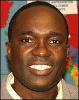 Stephen Nguyagwa