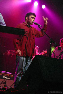 Pete Hofmann