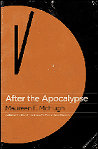"""""""After the Apocalypse"""" by Maureen McHugh"""