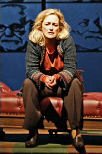 Sally Wingert (Laurie Jameson)