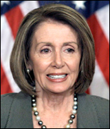 House Speaker Nancy Pelosi
