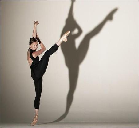 MDT dancer