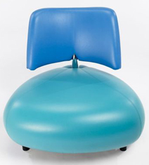 Pallone Chair by Leolux