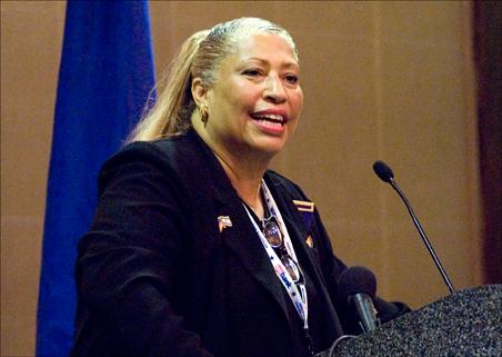 Barb Davis White