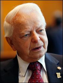 Sen. Robert Byrd