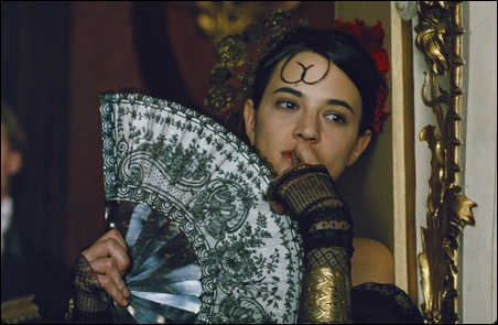 """Asia Argento in """"The Last Mistress."""""""