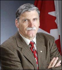 Gen. Romeo Dallaire
