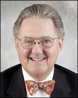 Former Rep. Neil Peterson