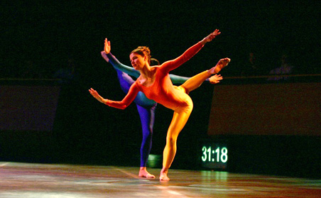 Lisa Boudreau and Marcie Munnerlyn
