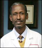 Dr. Abdirahman Mohamed