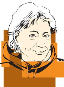 Karen Boros