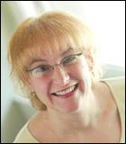 City Council member Lisa Goodman