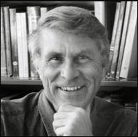 Author Mark Juergensmeyer