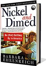 """""""Nickel and Dimed"""" by Barbara Ehrenreich"""