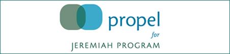 Propel for Jeremiah Program