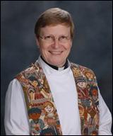 Pastor Anita Hill