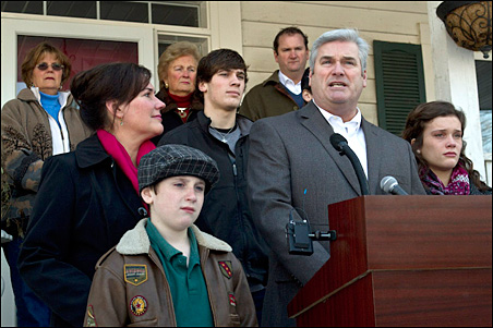Tom Emmer this morning conceded in the governor's race.