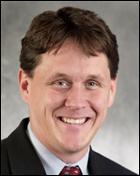 House Majority Leader Matt Dean
