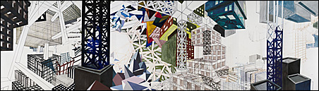 Concentration City (panel 1)