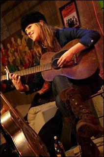 Molly Maher