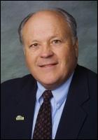 Anoka County Commissioner Dan Erhart