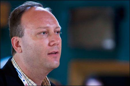 Marty Seifert